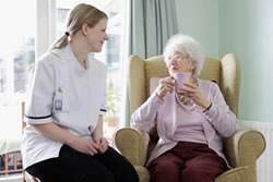Care jobs in Dorset and Hampshire